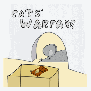 Cats' Warfare