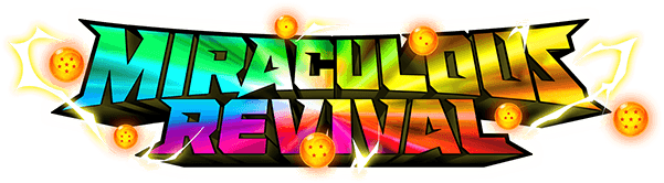 Dragon Ball Super Miraculous Revival