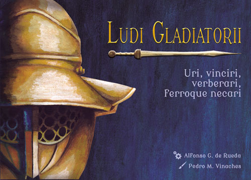 Ludi Gladiatorii