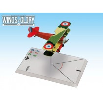Wings of Glory - Spad XIII Madon