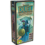 7 Wonders: Duel Pantheon